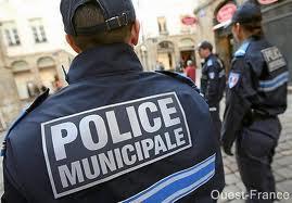 police municipale PMS