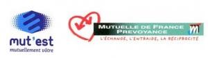 Mut'Est_Mutuelle de France Prévoyance